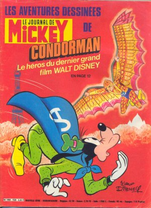Le journal de Mickey 1528