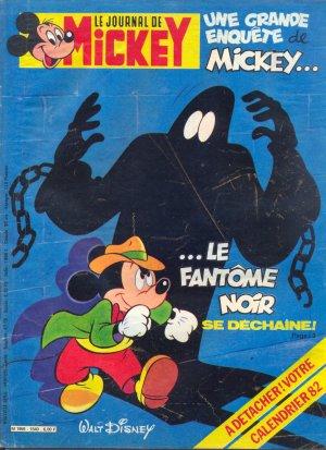 Le journal de Mickey 1540