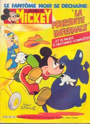 Le journal de Mickey 1541
