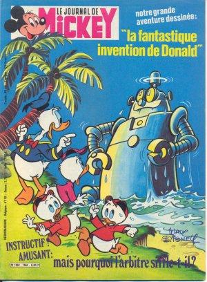 Le journal de Mickey 1564