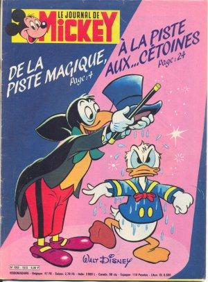 Le journal de Mickey 1572