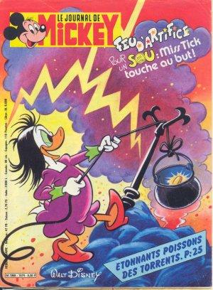 Le journal de Mickey 1574