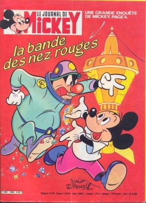 Le journal de Mickey 1598