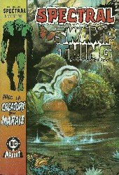 The saga of the Swamp Thing # 15 Kiosque V3 (1985 - 1988)