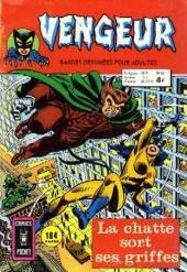Strange Tales # 13 Kiosque V1 (1972 - 1976)