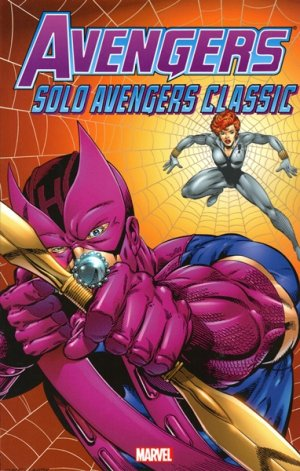 Avengers - Solo Avengers Classic édition TPB Softcover (2012)