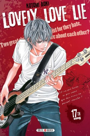 Lovely Love Lie 17 Simple