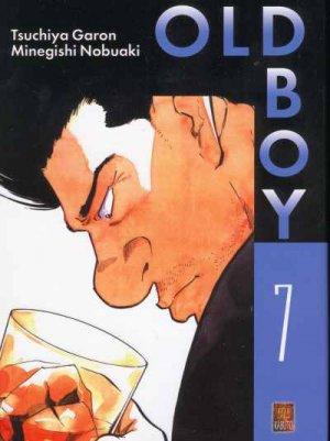 Old Boy 7