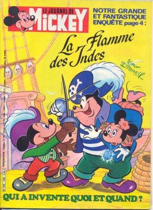 Le journal de Mickey 1596