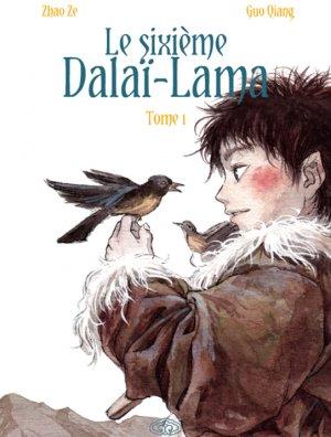 Le Sixième Dalaï-Lama édition Simple