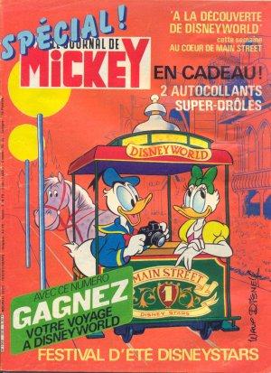 Le journal de Mickey 1516