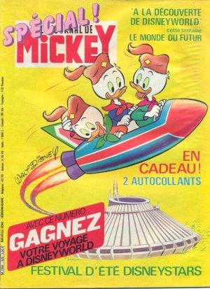 Le journal de Mickey 1520