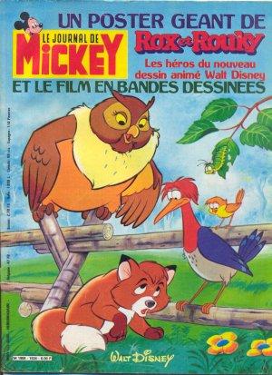 Le journal de Mickey 1534