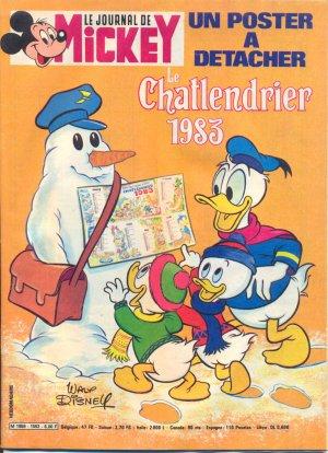Le journal de Mickey 1593
