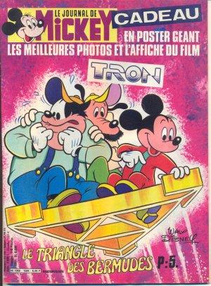 Le journal de Mickey 1594