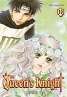 couverture, jaquette The Queen's Knight 10  (Saphira) Manhwa