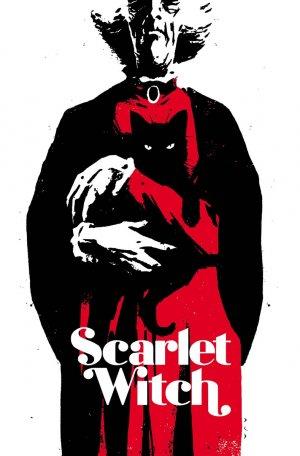 La Sorcière Rouge # 13 Issues V2 (2015 - 2017)