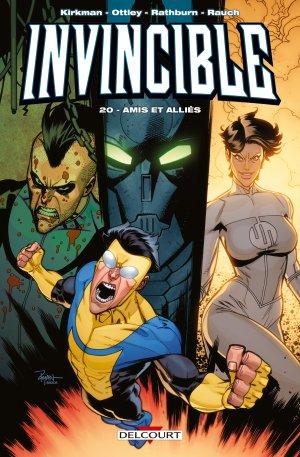 Invincible # 20