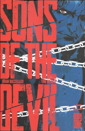 Sons of the Devil édition TPB softcover (souple)