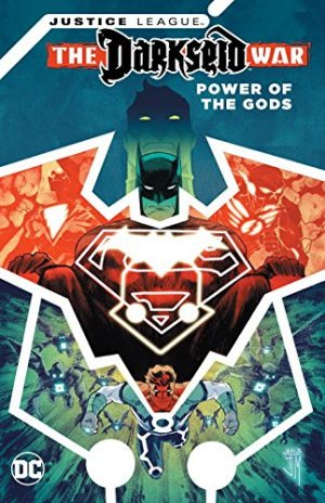Justice League - The Darkseid War édition TPB softcover (souple)