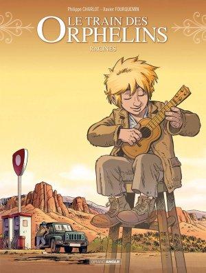 Le train des orphelins 7