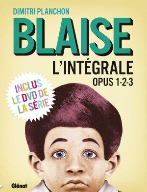 Blaise édition Coffret (2016)