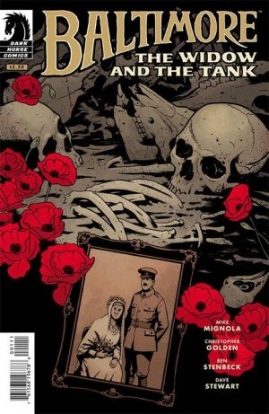 Baltimore - The Widow and the Tank # 1 Issues (2013)