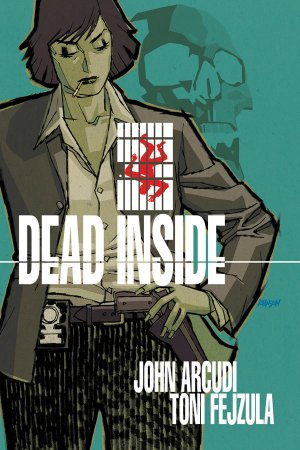 Dead Inside édition Issues (2016 - Ongoing)