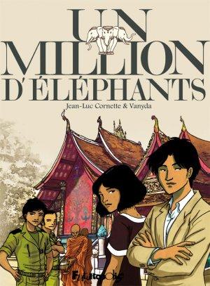 Un million d'éléphants édition simple