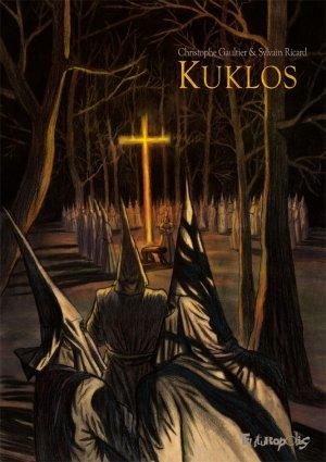 Kuklos édition simple