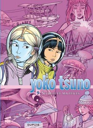 Yoko Tsuno # 9 intégrale