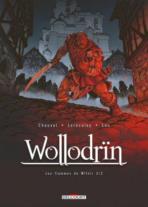Wollodrïn T.8