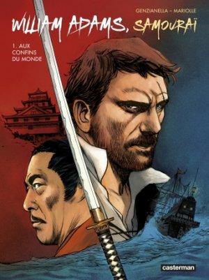 William Adams, samouraï T.1