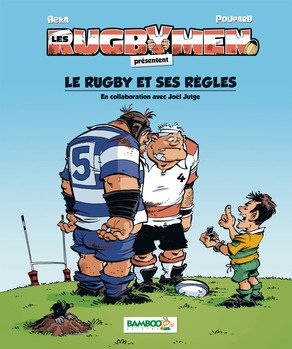 Les rugbymen présentent... édition simple
