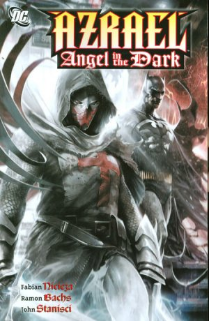Azrael - Agent of the Bat édition TPB softcover (souple) - Issues V2