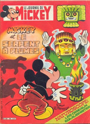 Le journal de Mickey 1549