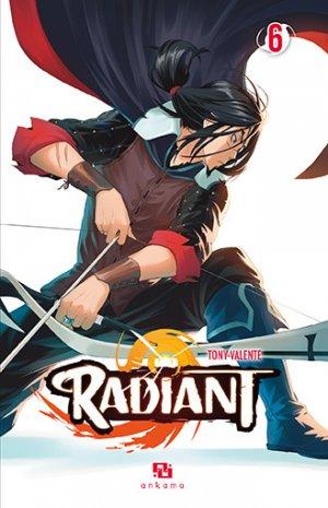 Radiant # 6