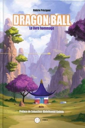 Dragon Ball - Le livre hommage édition Simple