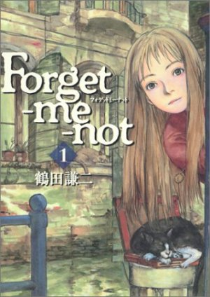 Forget me not édition Simple