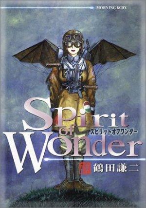 Spirit Of Wonder édition Simple