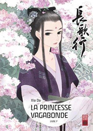 La princesse vagabonde 7