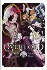 Overlord édition Simple