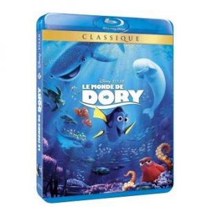 Le Monde de Dory T.0