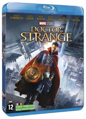 Doctor Strange (2016) édition Simple