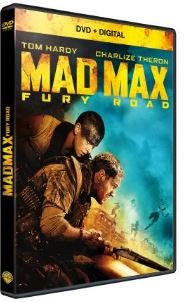 Mad Max: Fury Road édition Simple