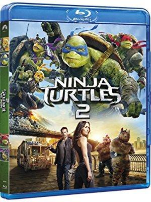 Ninja Turtles 2 0