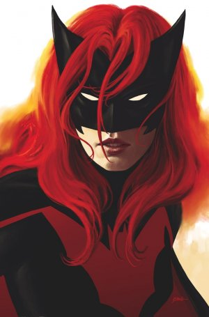 Batwoman - Rebirth édition Issues