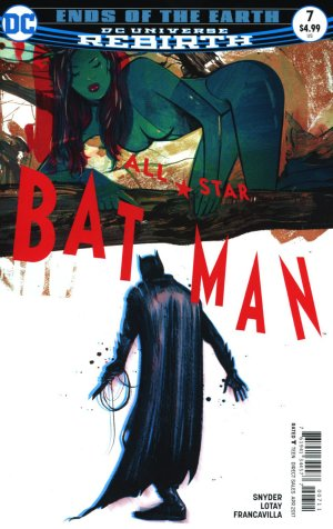 Batman Rebirth # 7 Issues (2016 - 2017)
