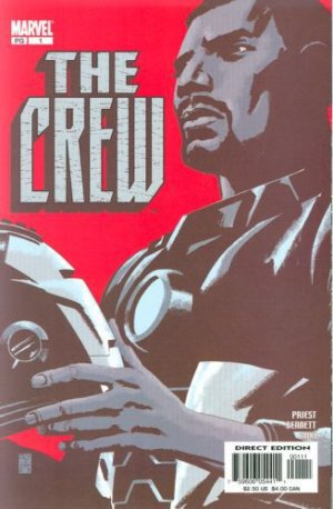 The Crew édition Issues (2003 - 2004)