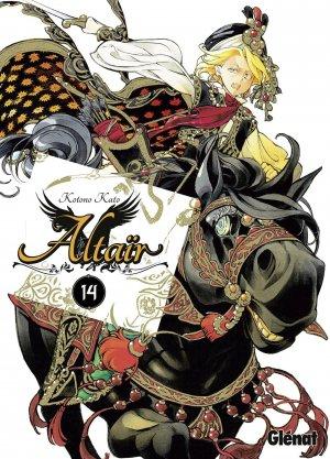 Altaïr 14